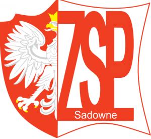 Zespół  Szkół  Ponadpodstawowych  w  Sadownem